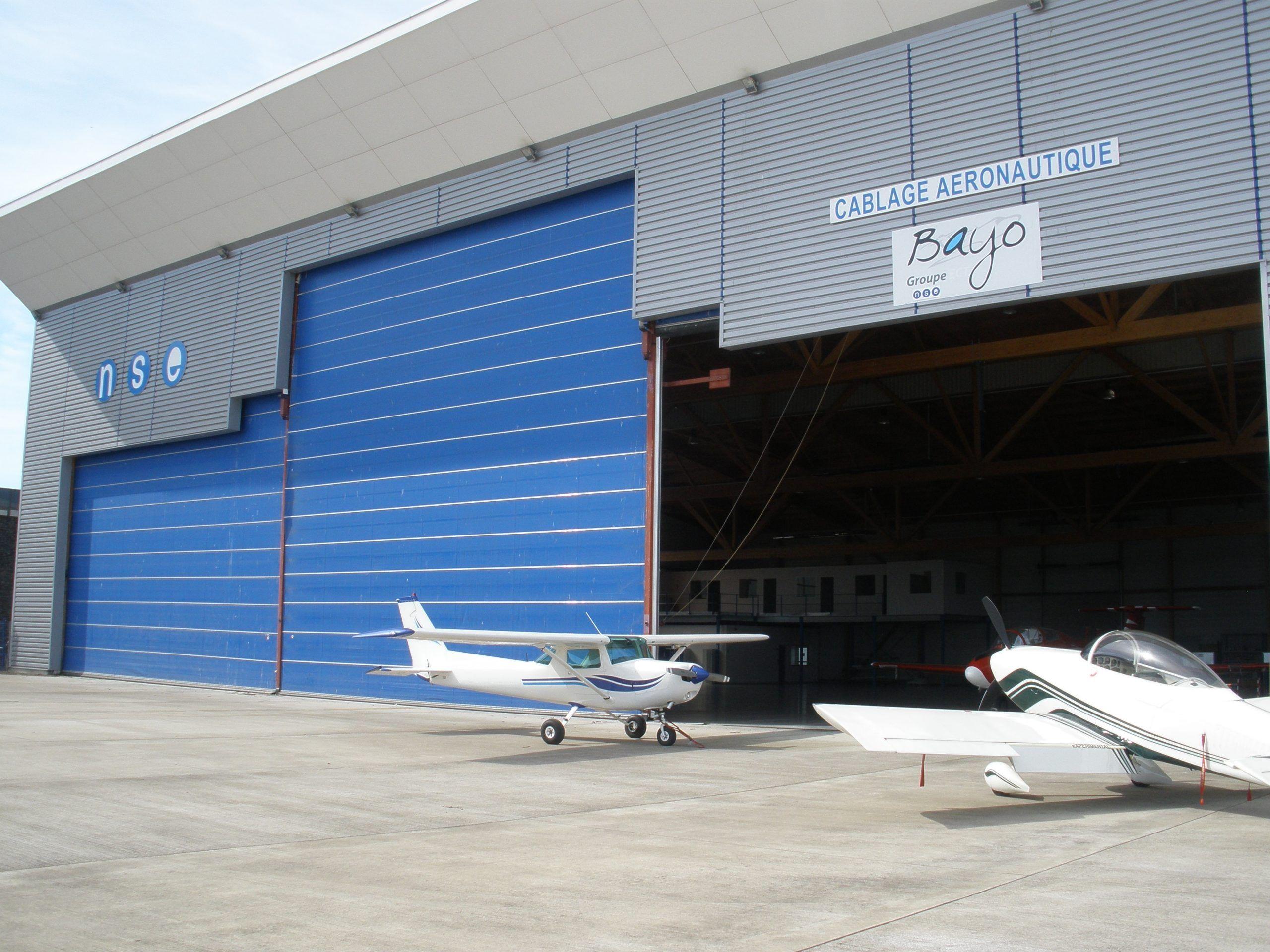 MRO Aviation Générale